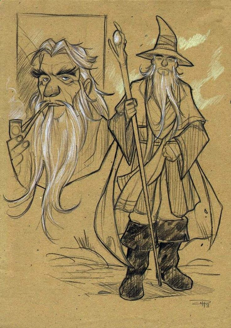 2605072-the_hobbit___gandalf_sketch_by_denism79_d5fii7o.jpeg (751×1064)