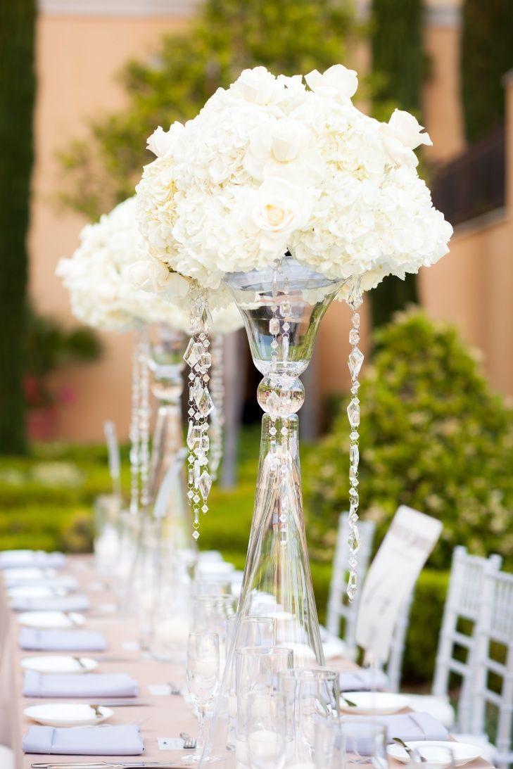 Best weddings centerpieces images on pinterest