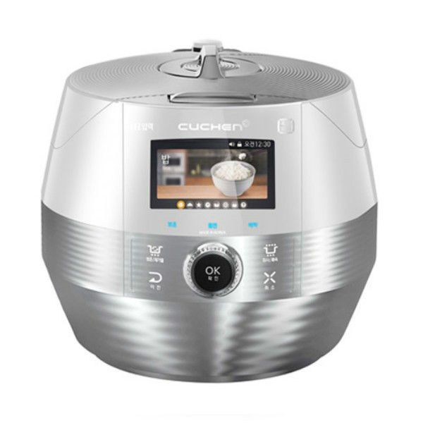Cuchen CJH-PC1003ICT Smart Dial Rice Cooker, 1,400W #Cuchen