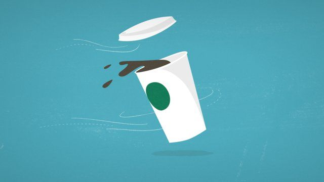 Client: Starbucks & Twitter Director: Adam Patch Design: Odd Fellows Animation: Very True Story