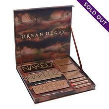 It's the Naked arsenal you've been begging for! Experiment with a DOZEN of our most-coveted Nake...