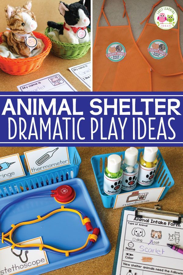 A Simple & Easy Dramatic Play Area That will Delight Your Kids – Dramatic play for early learner