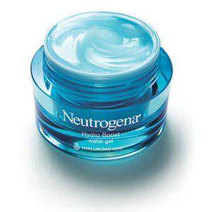 Neutrogena Hydro Boost Hydrating Water Gel Face Moisturizer – 1.7 fl oz