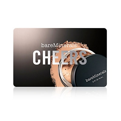 """8.""""Bucket List""""  Bare Escentuals Gift Card-winner!  Shopping spree for me!  #bareMinerals #READYtowin"""