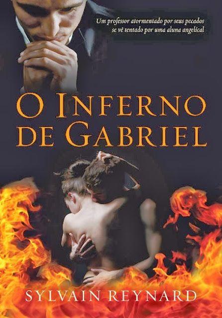"""News: Sylvain Reynard, autor da trilogia """"O Inferno de Gabriel"""" anuncia sua nova série de romance paranormal"""