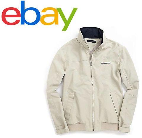 Tommy Hilfiger Men's Yacht Jacket