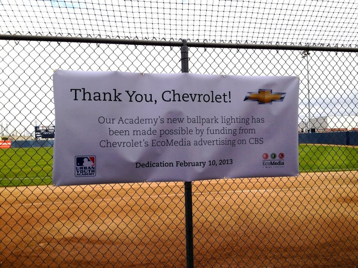 16 Best Chevy Helps Major League Baseball Urban Youth