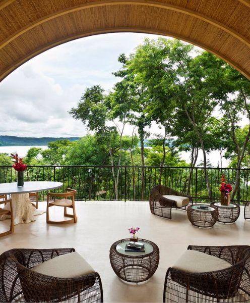 Costa Rica's Andaz Peninsula Papagayo