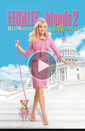 Legally Blonde (2001) | Netflix US - Watch Full Movie ...