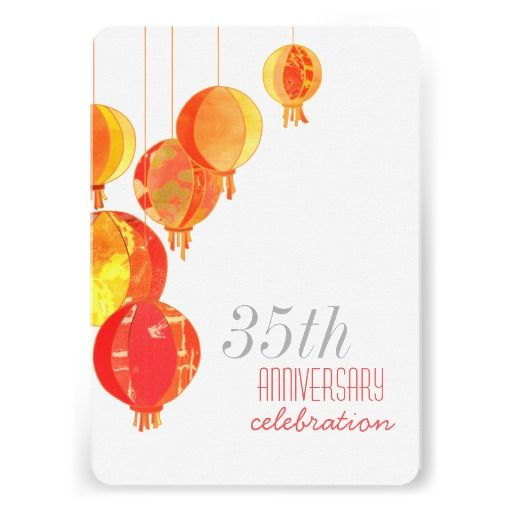 1000 ideas about 35th wedding anniversary on pinterest for 35th wedding anniversary gift ideas