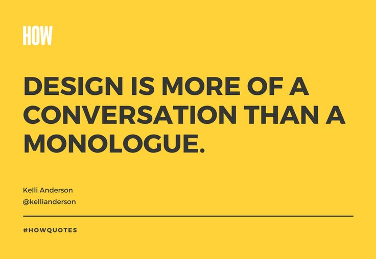 20 Quotes About Design & Creativity: Words of Wisdom from HOW Design Live 2017