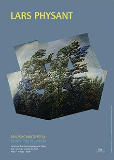 Lars Physant: Realismo multiversal. Geometrías del viento