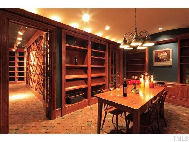 Http://www.chapel Hill Homesforsale.com/ · Chapel Hill NcWine StorageWine  Cellar