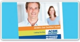 ACSM/NCHPAD Certified Inclusive Fitness Trainer Certification | CIFT