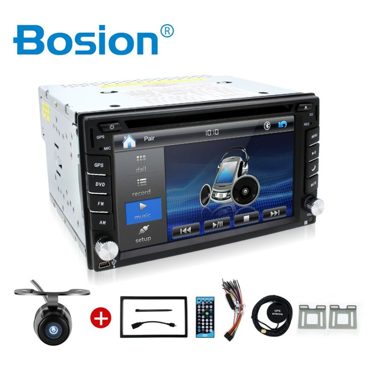 Car Electronic Auto 2din Car Dvd Player GPS Radio Tuner PC Video Monitors For Universal RDS Blutooth Digital Tv (option) Free Ca US $260.00 - http://btspeakers.space/car-electronic-auto-2din-car-dvd-player-gps-radio-tuner-pc-video-monitors-for-universal-rds-blutooth-digital-tv-option-free-ca-us-260-00/