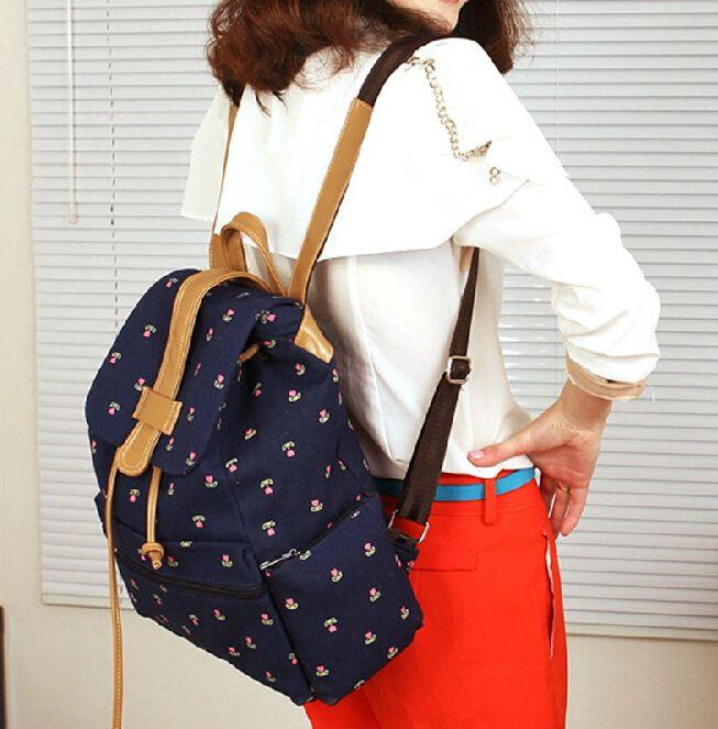 $14.91 (Buy here: https://alitems.com/g/1e8d114494ebda23ff8b16525dc3e8/?i=5&ulp=https%3A%2F%2Fwww.aliexpress.com%2Fitem%2FWomen-printing-canvas-backpacks-preppy-style-school-backpacks-mochila-feminina%2F1920627313.html ) Women canvas flower printing backpacks preppy style school bags for teenage girls for just $14.91
