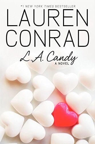 L.A. Candy by Lauren Conrad http://www.amazon.com/dp/006176759X/ref=cm_sw_r_pi_dp_1ulCwb1TCC7AN:
