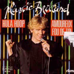 Hula hoop - 1981 #Plastic Bertrand #musica #anni80 #music #80s #video