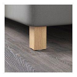 IKEA - BURFJORD, Leg, 3 7