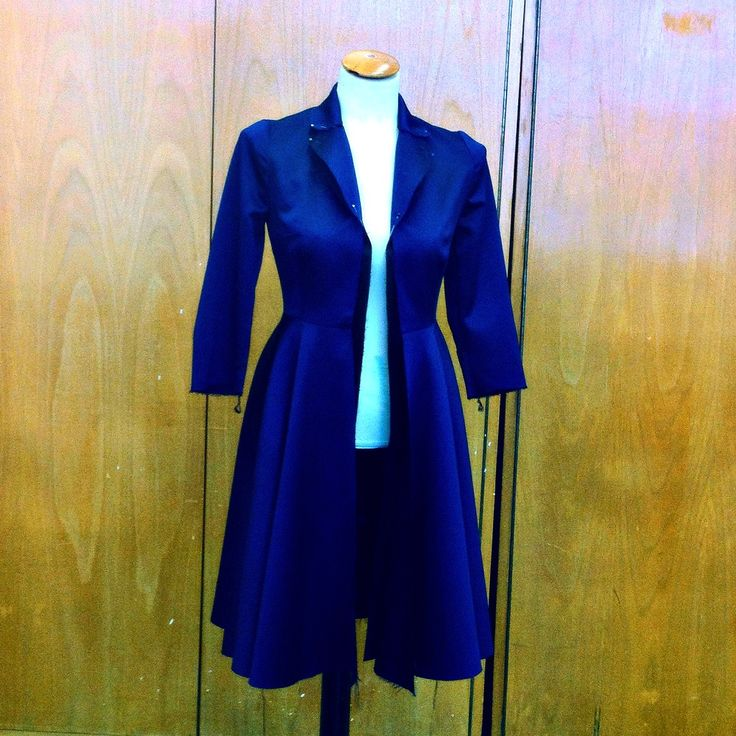 Bespoke satin dress #couture #fashion #bespoke #KRAL