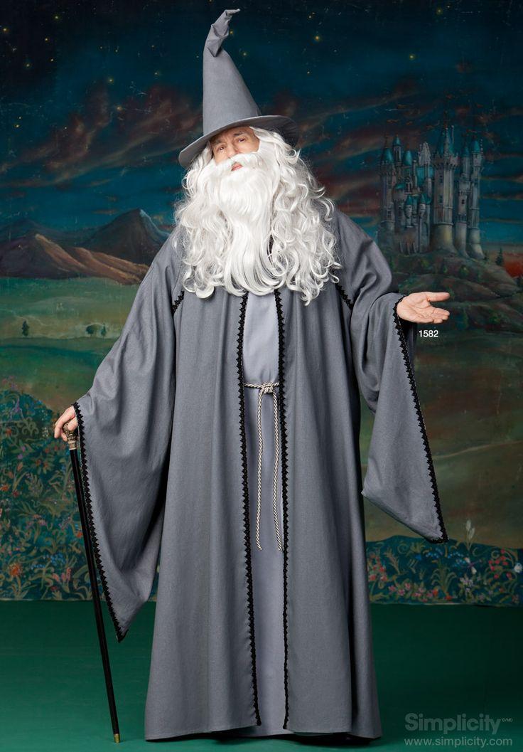 De grootse tovenaar en de directeur van Zweinstein Hogeschool voor Hekserij en Hocus-Pocus, Albus Perkamentus.