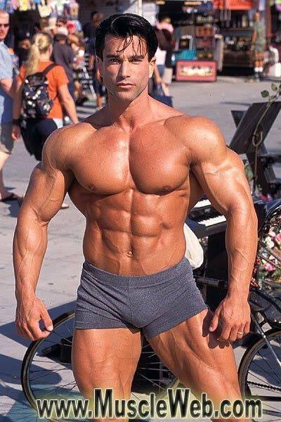 Sagi Kalev Sagi Kalev on Pinterest Body Beast Search and Muscle
