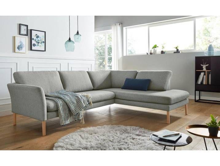 Andas Ecksofa Helsingborg Mit Ottomanenabschluss Im Skandinavische Interior Design Living Room Furniture Living Room