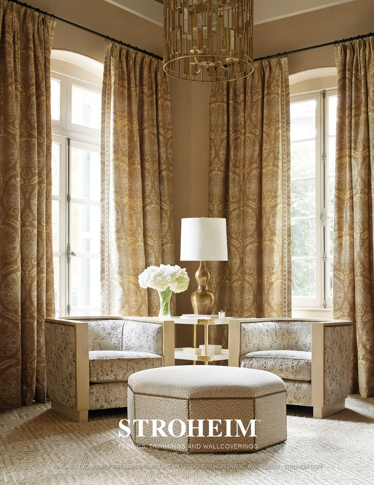 Stroheims Newest Advertisement Features The Color Gallery