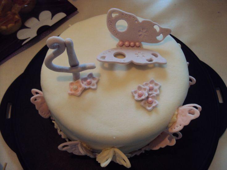 For Niki's 4th birthday