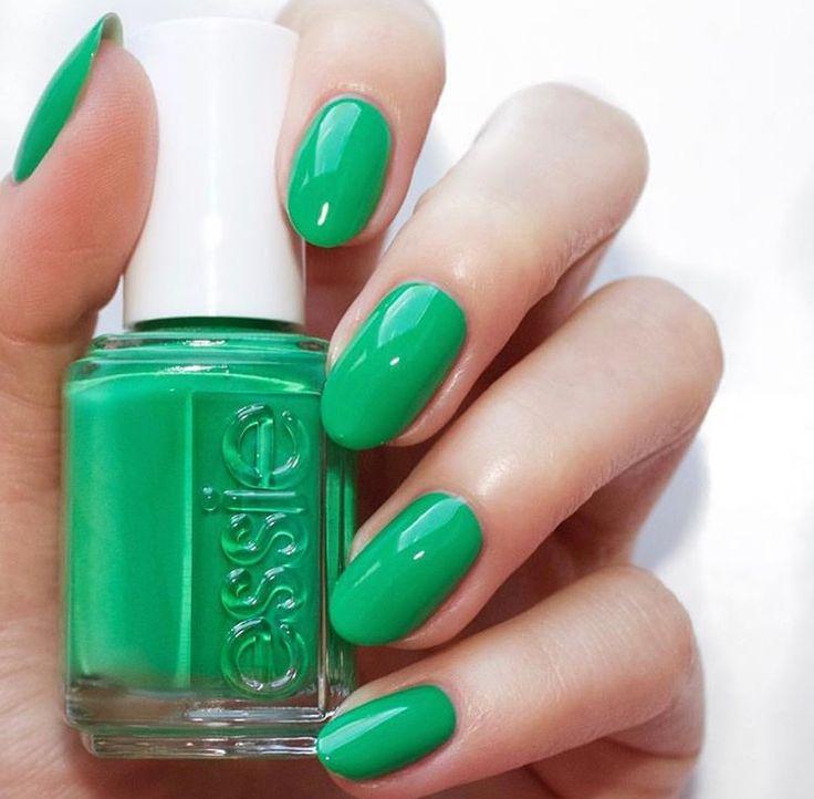 Mejores 444 imágenes de uñas en Pinterest | Diseño de uñas, Uñas ...