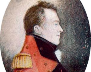 Captor of Detroit: Major General Sir Isaac Brock: Major General Sir Isaac Brock
