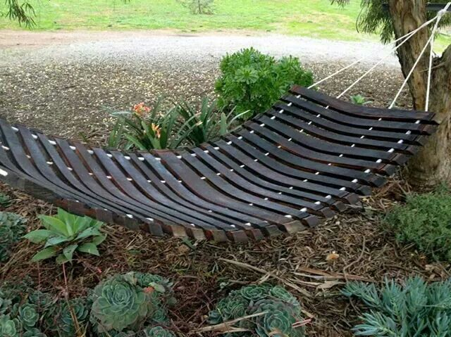 1000 Ideas About Outdoor Hammock On Pinterest Camping