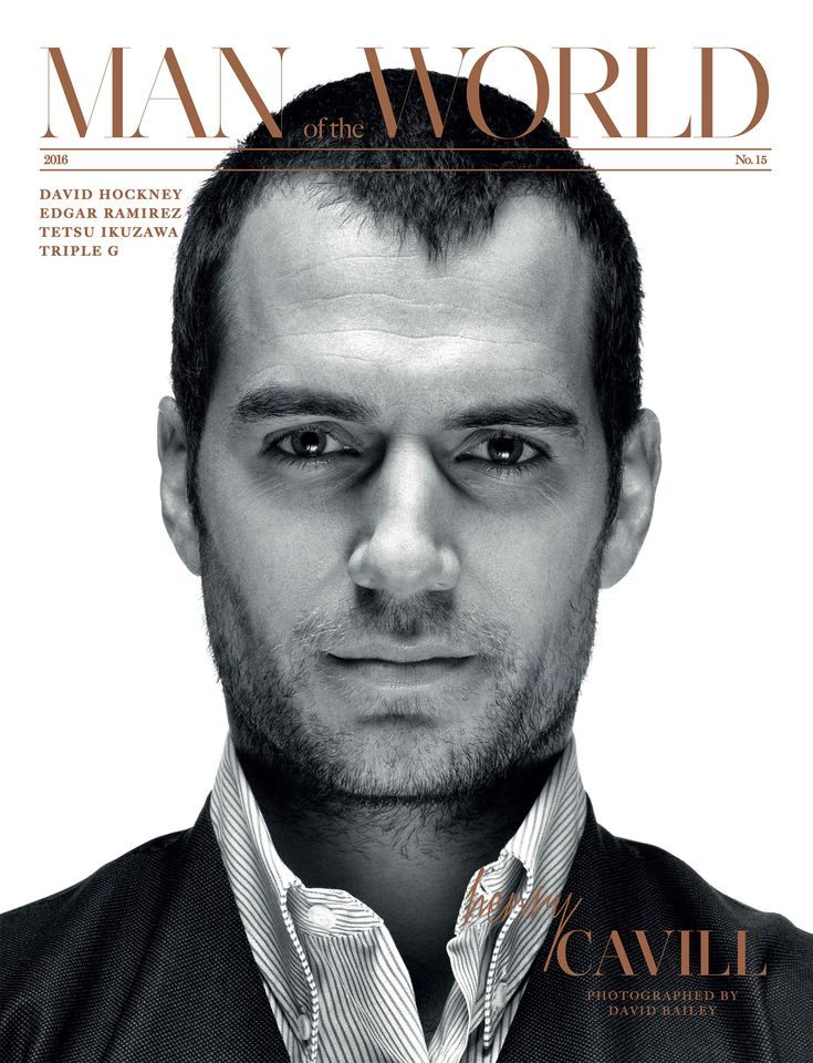 Man of The World - Issue 15 - 001 - Henry-Cavill.net | Mr Cavill Photo Gallery - Your first source for everything Henry Cavill