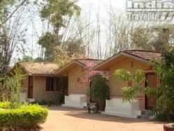 (Welcome Heritage Hotels) Bandhavgarh Jungle Lodge