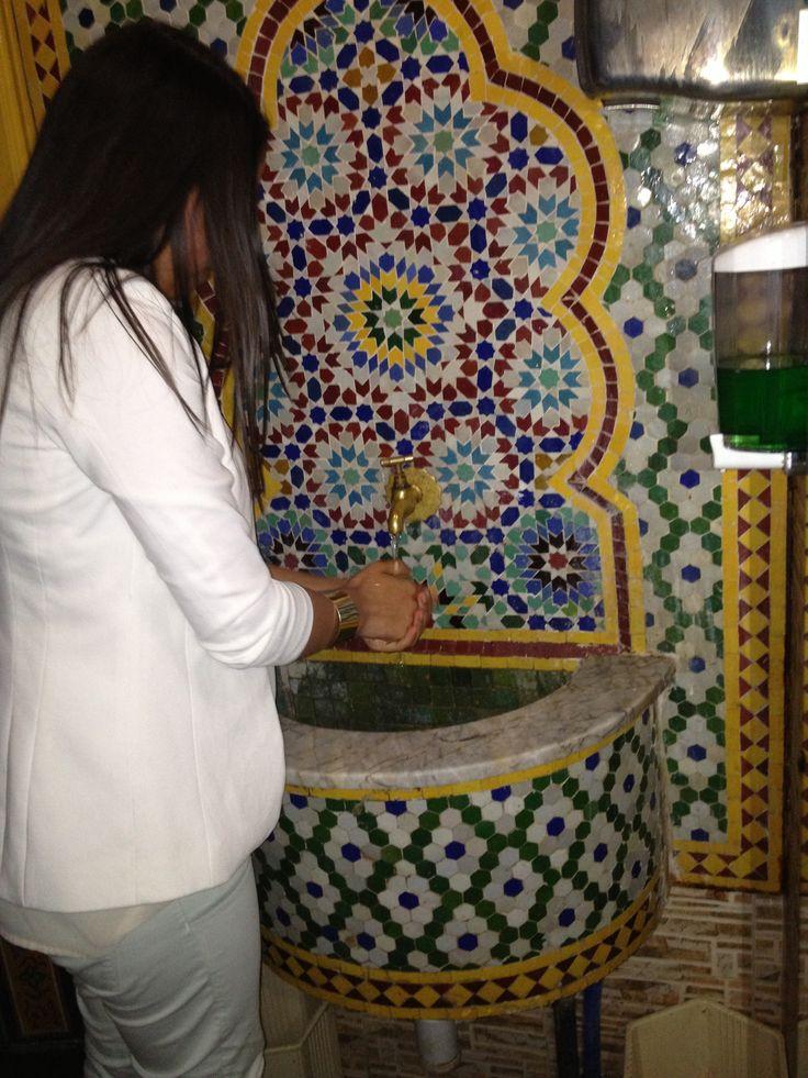 Marokkooo