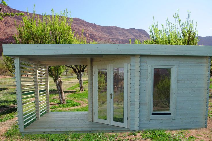 31 best images about Lovely DIY TINY HOME CABIN KITS on
