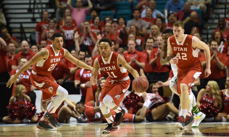 Utah Will Have to Overcome Difficult Non-Conference Schedule - If all goes right, the nation may know whether the Utah program is here to stay by December.....