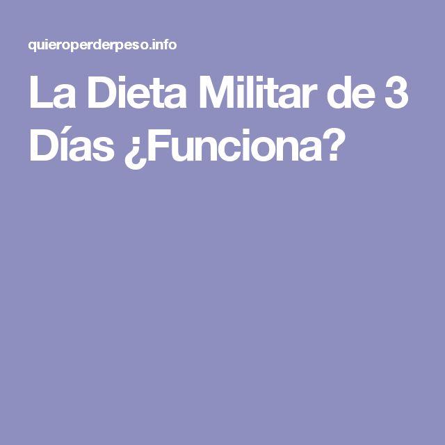 Las 25+ mejores ideas sobre Dieta Militar en Pinterest
