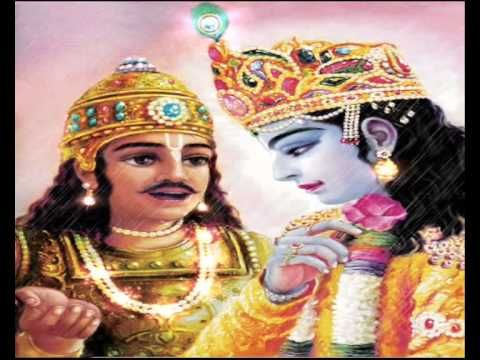 ▶ Bhagavad Gita (Full Version Beautifully Recited in English) - YouTube