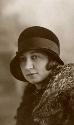 Miep Gies (1909-2010) risked her life to hide Anne Frank and her housemates from the Nazis for two years.