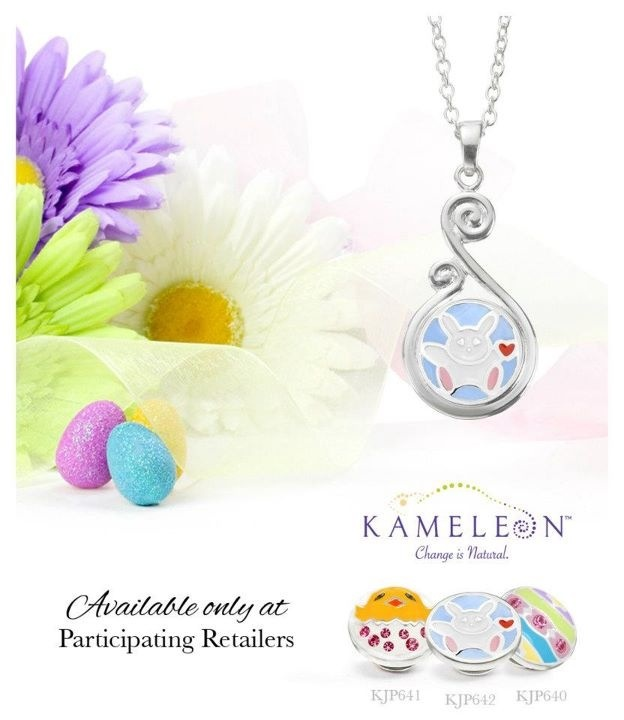 Don't forget your Easter  jewel pops to add to the Easter Basket!