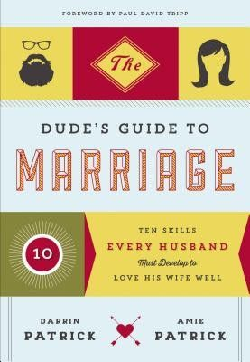 """Sometimes we need a little advice, and """"The Dude's Guide to Marriage"""" is a great resource! #FCBlogger"""