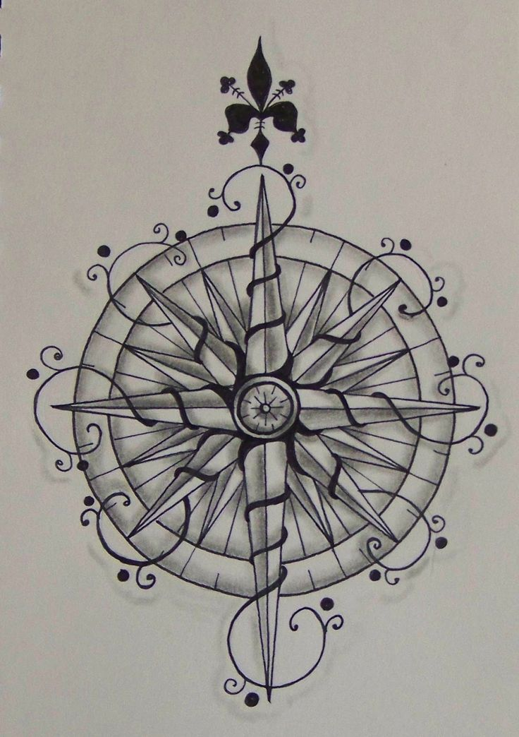 a tangle in time marching on zentangle inspired compass by dawn maurice zentangle. Black Bedroom Furniture Sets. Home Design Ideas