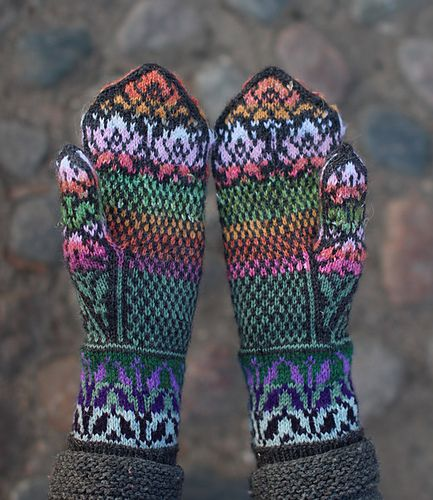 Ravelry: craftzone's Orchids