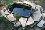Directions for Installing a Pondless Waterfall Without Buying an Expensive Kit | eHow