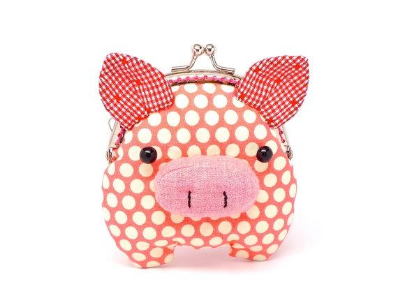 Look at this pig!