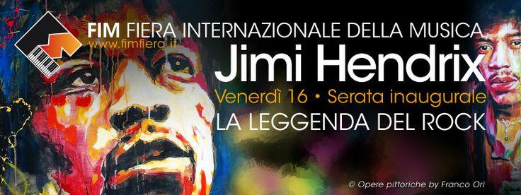 FIM E' LA FIERA CHE RAPPRESENTA TUTTE LE ATTIVITA' DELLA MUSICA IN UN UNICO GRANDE EVENTO. Alla Fiera di Genova dal 16 al 18 Maggio 2014. www.fimfiera.it