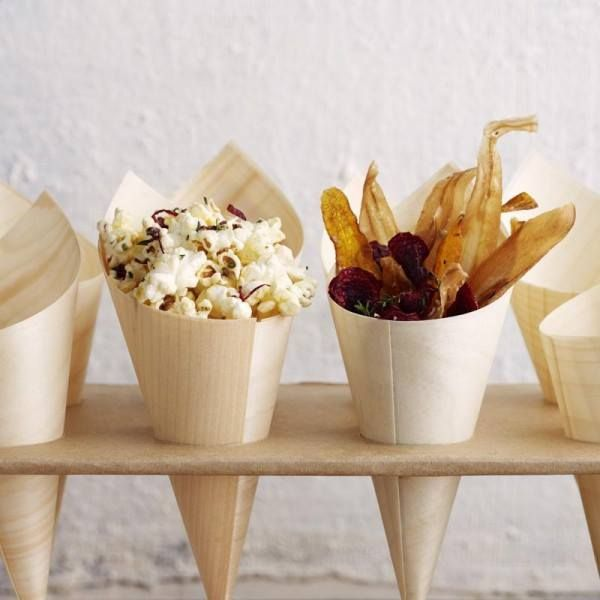 Look at the new goodies available on our site. Made of white pine these beautiful single use salad cups and cones are a fantastic addition to  your table setting. Check them out at http://www.ecoparty.co.nz/webapps/category/101352/325728/96526