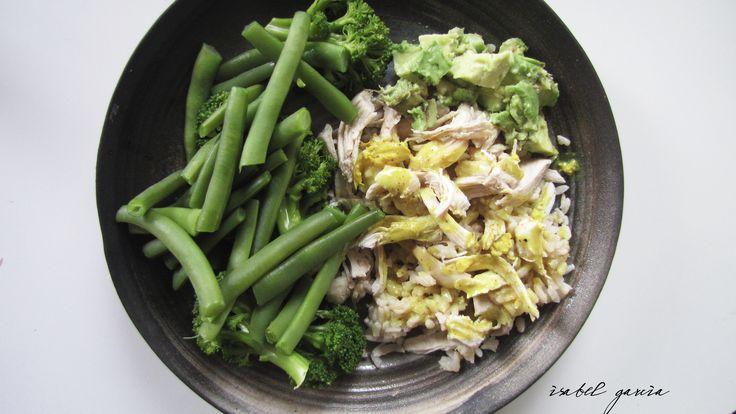 como hacer almuerzos fit en 10 minutos o menos, bowls de almuerzos, almuerzos fit, recetas de almuerzos saludables, almuerzos para bajar de peso, que comer para bajar de peso