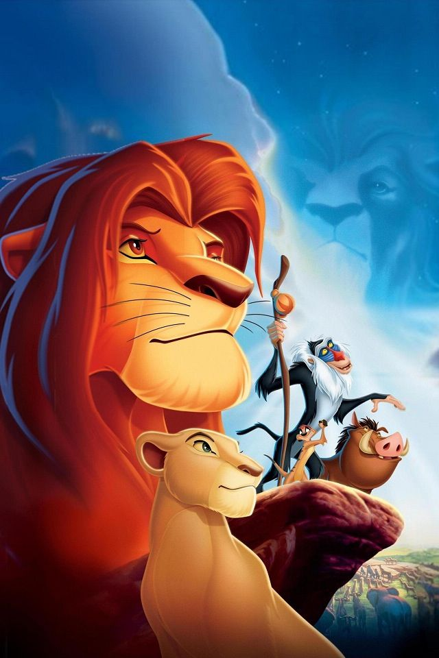 138 best images about lion king on pinterest